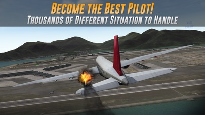 Airline Commander Screenshots