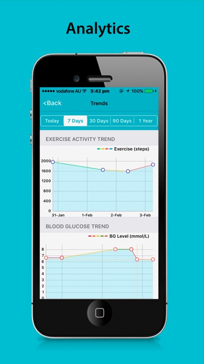 Diabetes IQ Lite screenshot-3