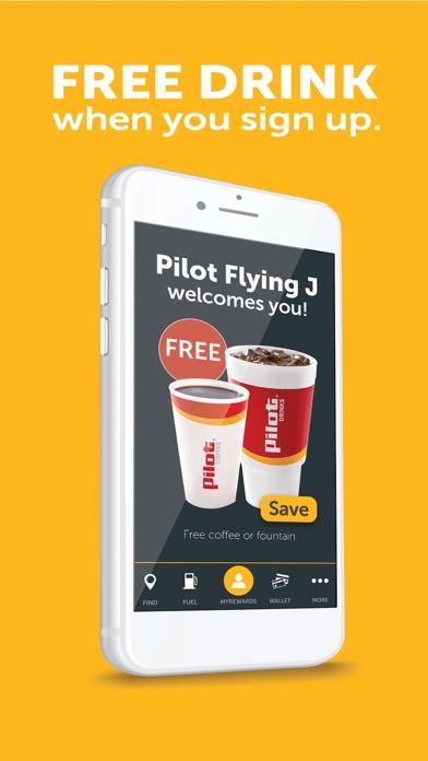 myPilot - Pilot Flying J for Windows