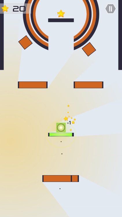 Lavar - Simple One Tap Game Addictive Challenge screenshot-3