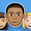 Emoji Me Animated Faces Kids