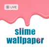 Super Slime Wallpaper