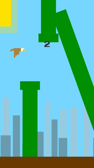 8-Bit Eagle Smashのおすすめ画像5