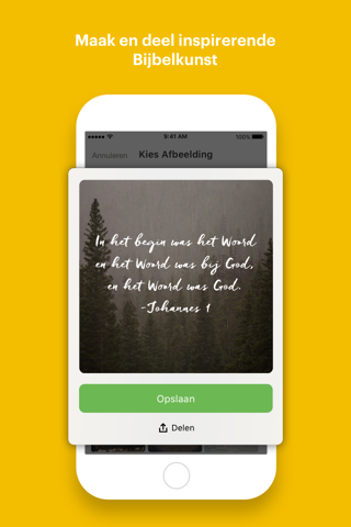 Bible screenshot 4
