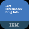 IBM Micromedex Drug Info Icon