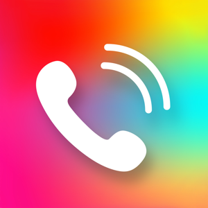 Color Your Call Productivity app