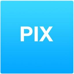 PixCross