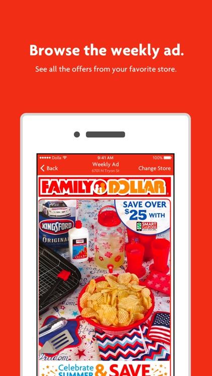 Family Dollar screenshot-3