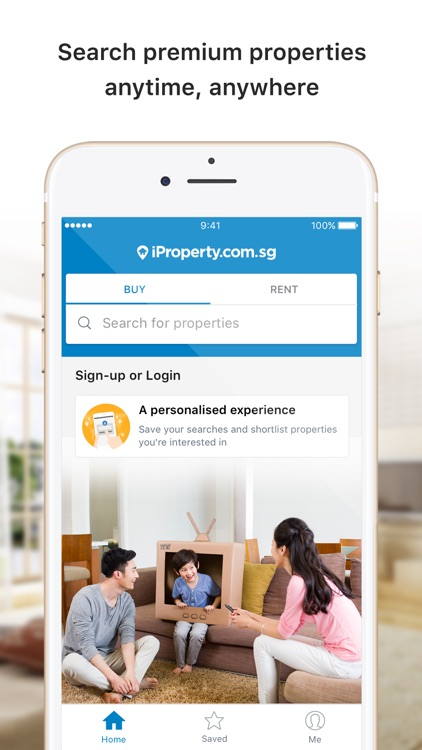 iProperty Singapore