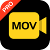 MOV Converter Pro - to MP4/AVI - Aiseesoft