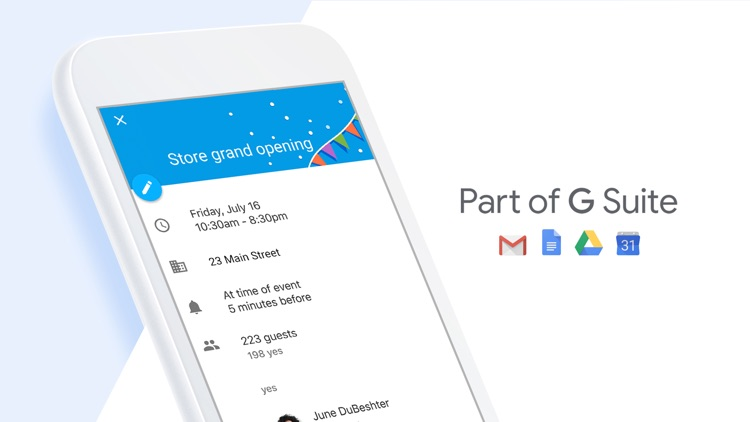 Google Calendar: Time Planner screenshot-4