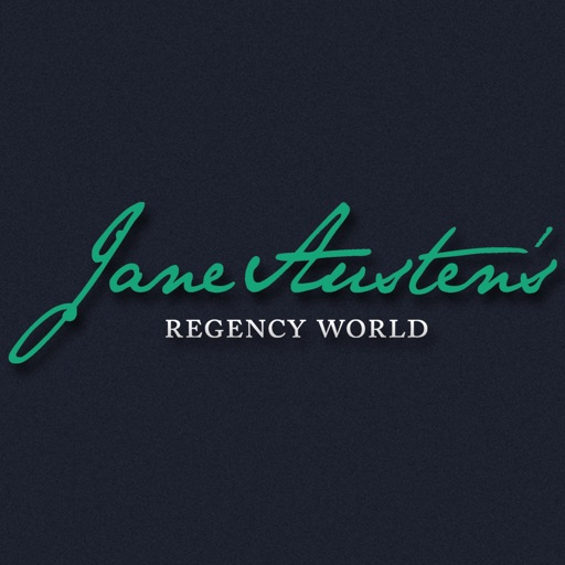 Jane Austens Regency World