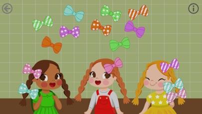 Screenshot of Giochi per bambini ragazze ! !3