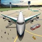 Echt Ebene Landung Simulator icon