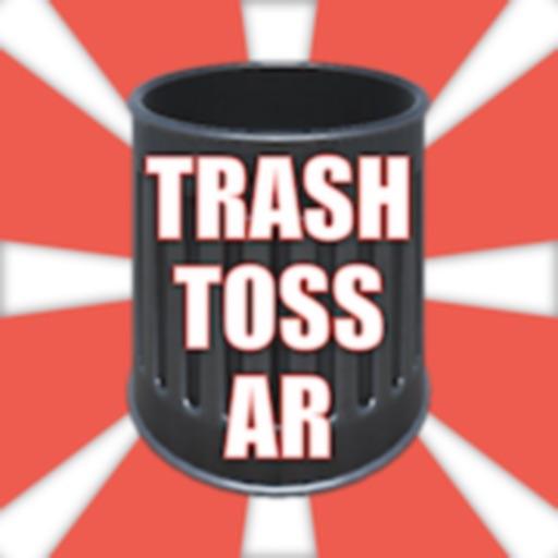 Trash Toss AR