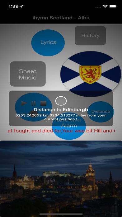 ihymn Scotland screenshot four