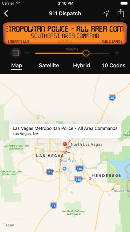 911 Dispatch screenshot-4