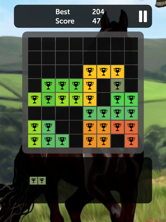 Horse Blocks - Puzzle Games screenshot 5