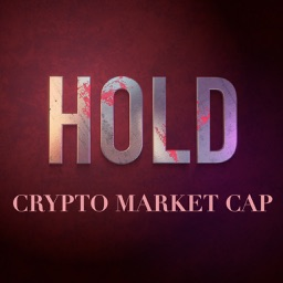 HOLD - Crypto Market Cap