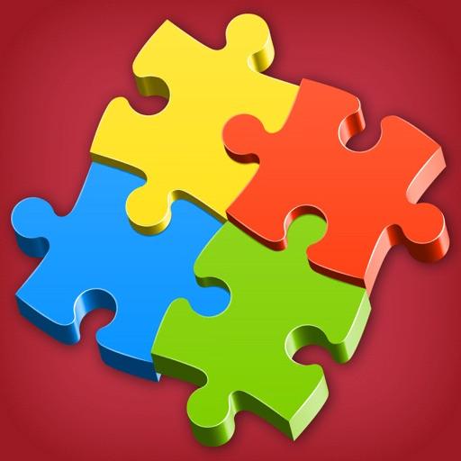 Jigsaw Puzzle Brain Games