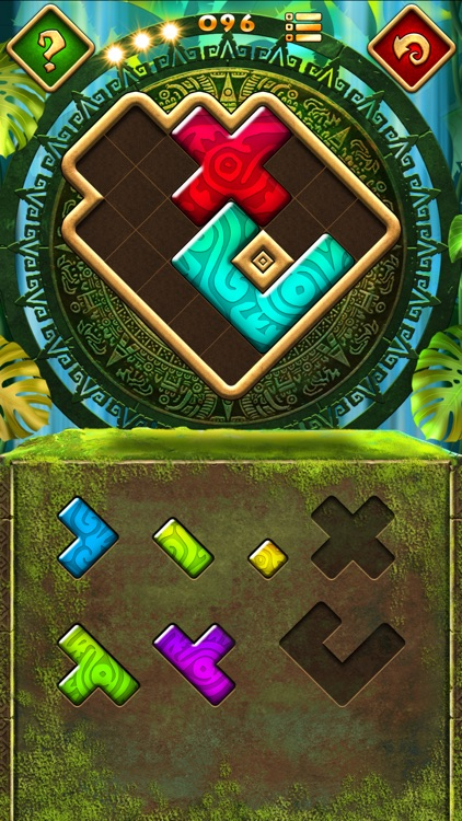 Montezuma Puzzle 4 Premium screenshot-4
