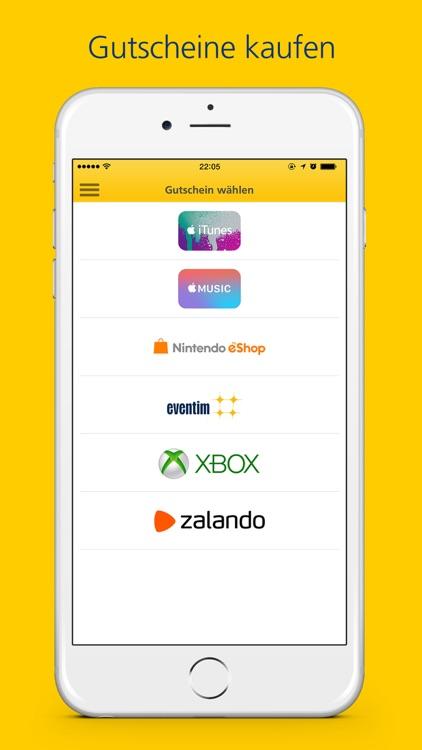 Postbank - Finanzassistent screenshot-3
