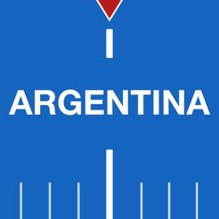 Radio Argentina - AM/FM