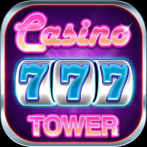 Casino Tower™ - Slot Machines iOS Hack Android Mod