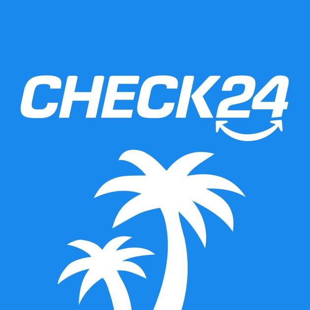 check24 reisen im app store. Black Bedroom Furniture Sets. Home Design Ideas