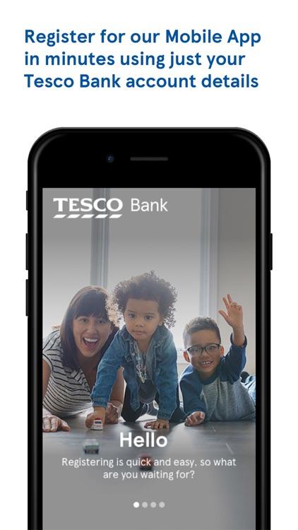 Tesco Bank screenshot-0