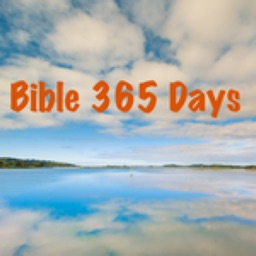 Daily English Bible