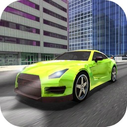 Real City Car Sim
