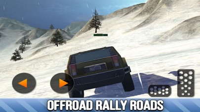 Jeep Mountain Hill Driver Cup screenshot 1