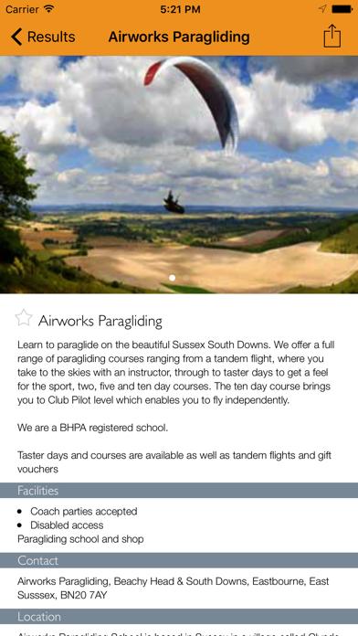 Eastbourne Guide & Offers screenshot three