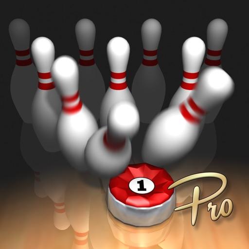 10 Pin Shuffle Pro ボウリング