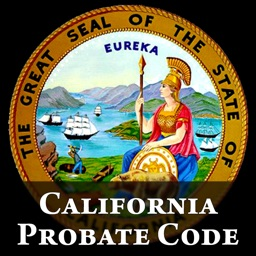 CA Probate Code 2018