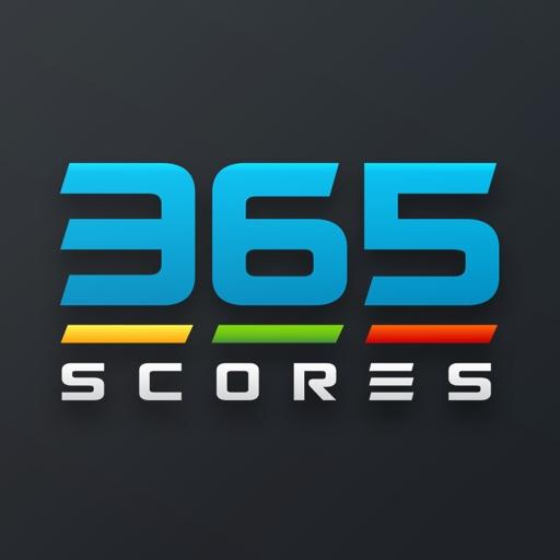 365Scores - ライブスコアとスポーツニュース