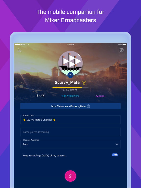 Mixer Create screenshot 4