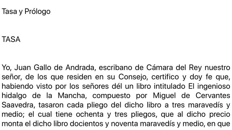 Don Quijote de la Mancha screenshot-3