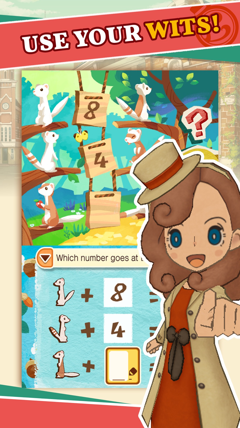 LAYTON'S MYSTERY JOURNEY – SK hack tool