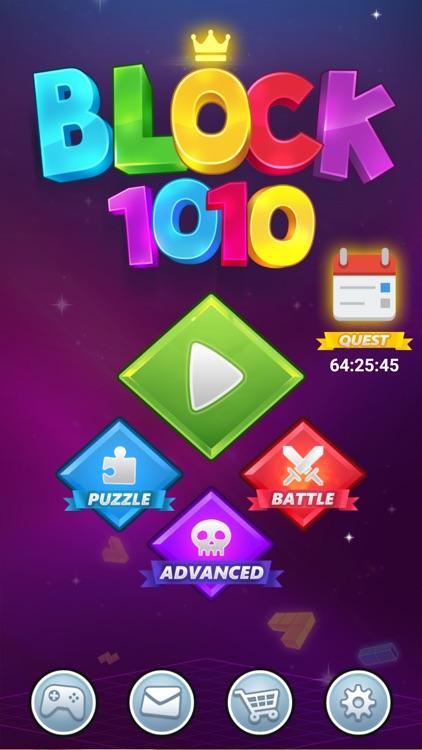 1010 Block Puzzle Online screenshot-6