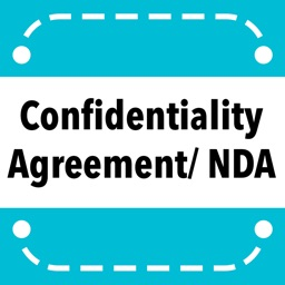 Confidentiality Agreement/ NDA