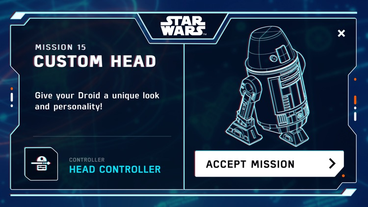 Droid Inventor screenshot-5