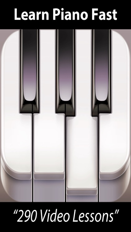 Learn Piano Fast screenshot-0