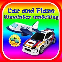 Car Simulator Matching Game