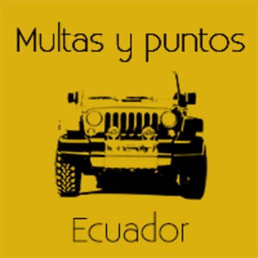 Baixar Multas de tránsito Ecuador para iOS