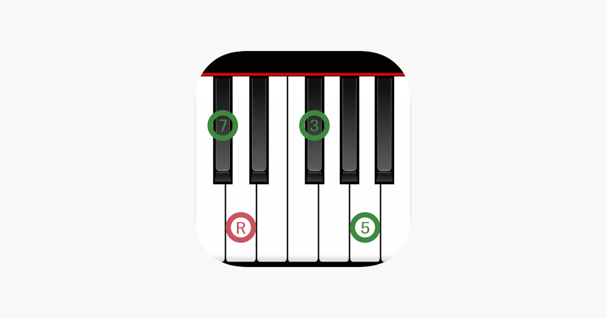 Piano Chords Master On The App Store