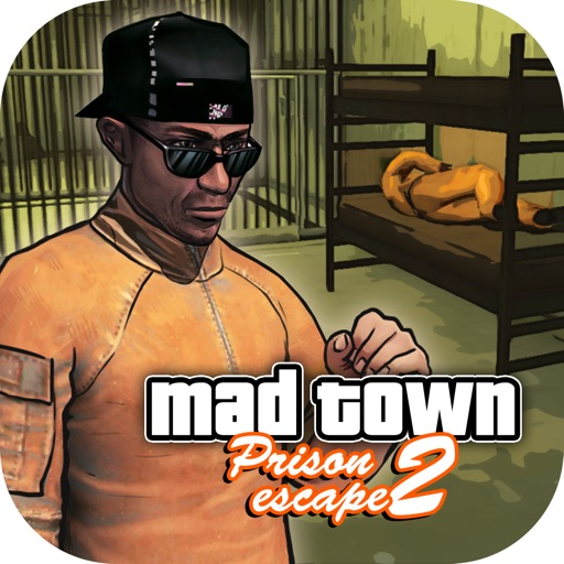 Prison Escape 2 Mad Town