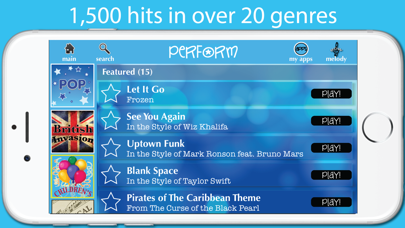 Piano With Songs review screenshots