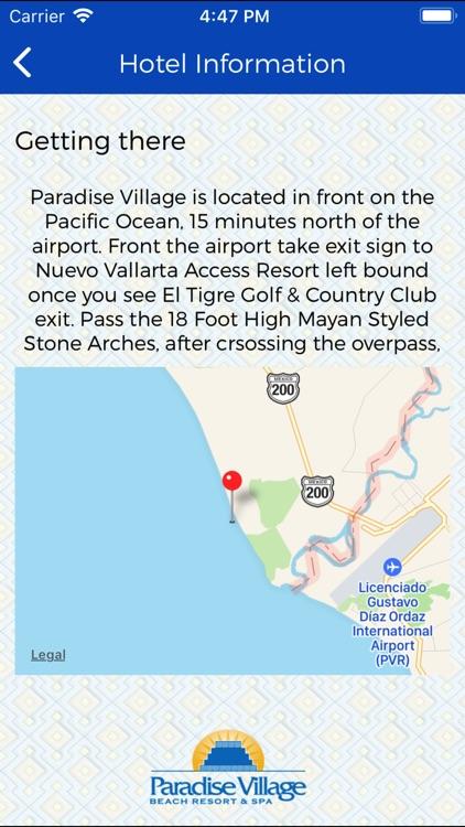 Paradise Village Resort & Spa screenshot-3